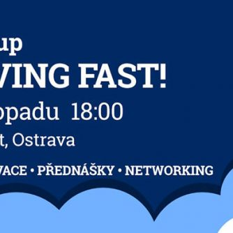 Meetup movingfast