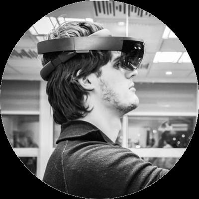 Filip Valvera, Software Engineer, profiq