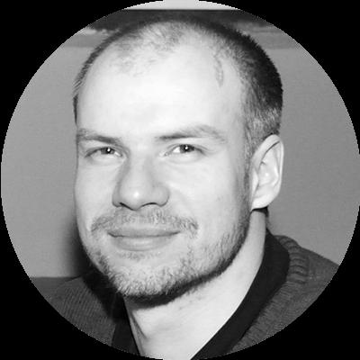 Jan Gaura, odborný asistent na Katedře informatiky, FEI VŠB – TU Ostrava