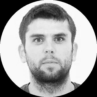 Lukáš Revay, Software Engineer, CGI