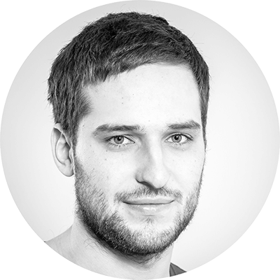 Martin Prokeš, Software Engineering Manager, profiq