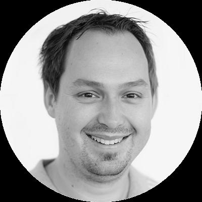 Michal Vaněk, QA lead, Avast Software