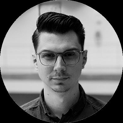 Petr Večeřa, Full stack softwarový inženýr, profiq