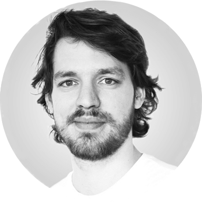 Viktor Nawrath, Software Engineer, profiq