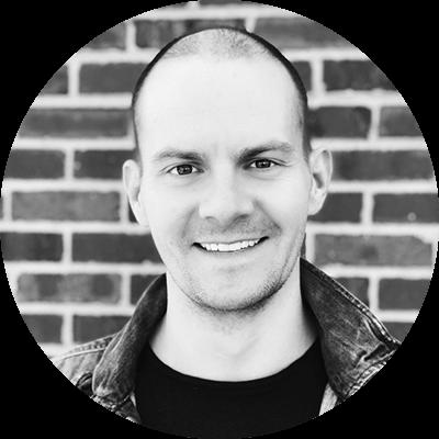 Dan Burcaw, Co-Founder & CEO of Nami ML