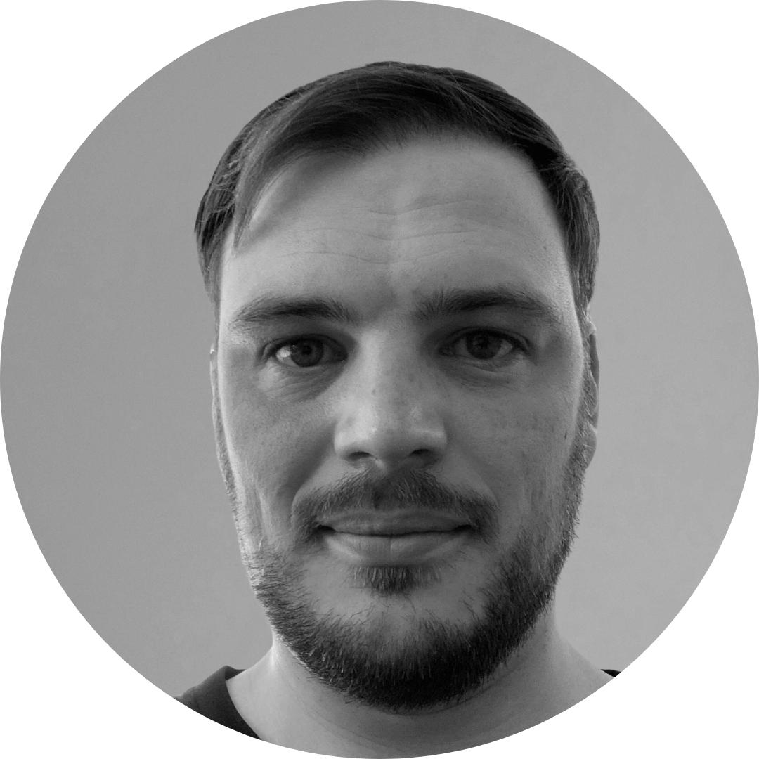 Cody Poll, software engineer, Divvy Inc.